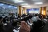 النيابة العامة تعقد جلسة عصف ذهني، لتحليل بيئة العمل، تمهيدا لإعداد الخطة الاستراتيجية للنيابة العامة
