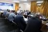 المكتب الفني يعقد لقاء لمناقشة قانونية عمل اللجان الشعبية