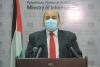 مؤتمر صحفي للنيابة العامة حول جهود النيابة العامة وأعمالها خلال جائحة كورونا
