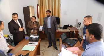النائب العام يؤكد على سلامة الإجراءات لإقامة العدل بين الناس