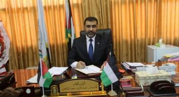 النائب العام يتابع مجريات التحقيق في الشجار العائلي جنوب غزة