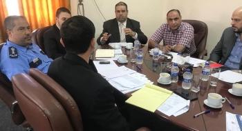 لجنة مناهضة التعذيب تستكمل خطتها في التوعية المستدامة والرقابة والمحاسبة لتعزيز الحقوق