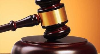 الحكم بالأشغال الشاقة المؤبدة في قضية قتل بالوسطى