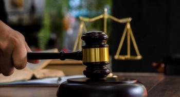 الحكم بالإعدام على مدان بالقتل بخانيونس