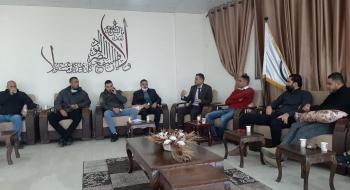 نيابة غزة الدائرة الثانية ومكافحة المخدرات بالمحافظة يؤكدون على سلامة ودقة الإجراءات الضبطية