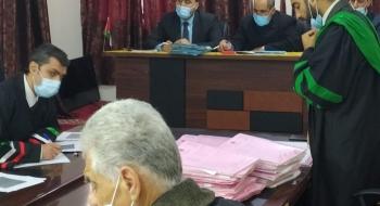 السلطة القضائية تعقد محاكمات بسجن طيبة المركزي تُسهم بتخفيف تكدّس النزلاء