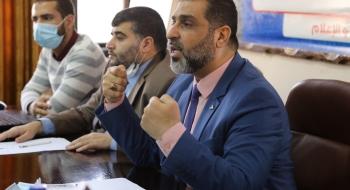 خلال اجتماعه بالمجلس الإداري..النائب العام يؤكد على النهوض بالواقع الإداري وتعزيز جودة الخدمات