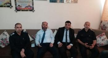 رئيسا النيابة بغزة: تخصيص دوام أعضاء النيابة في المراكز الشرطية يعزز الرقابة ويسهم بسرعة الإجراءات القانونية