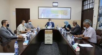 النيابة العامة تستضيف شركاء اللجنة الوطنية لتعزيز السلوك القيمي
