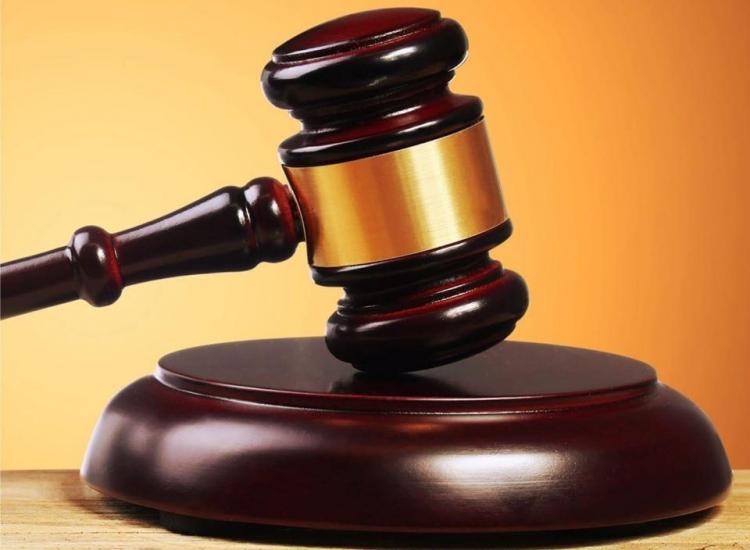 الحكم بالحبس 10 سنوات على مدان بترويج المخدرات