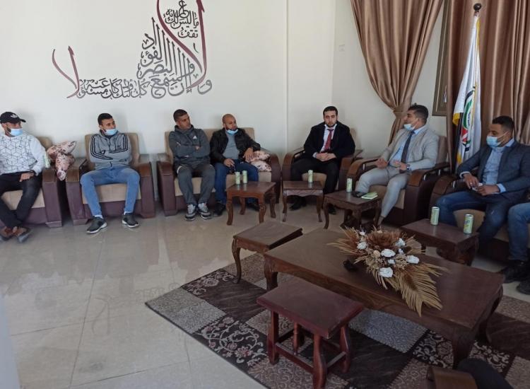 نيابة غزة الأولي ومكافحة الشجاعية يؤكدان على سلامة الاجراءات الضبطية في مكافحة ترويج المخدرات .