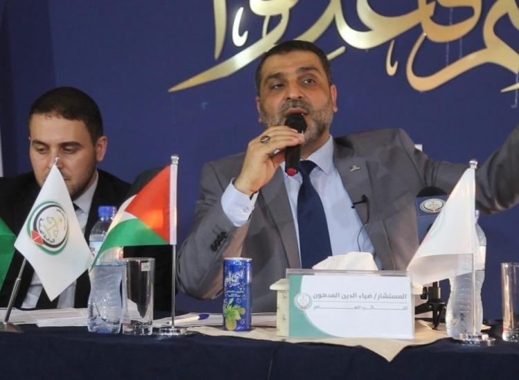 النائب العام/ نتكاتف للارتقاء بأدائنا؛ لتجسيد قيم العدل وبسط القسط ونصرة المظلوم