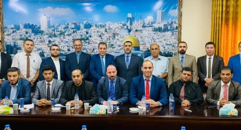 النائب العام يواصل لقاءاته بنخب المحامين لتعزيز الشراكة وحماية الحقوق والحريات